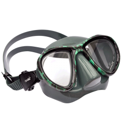 Pelagio Spearfishing Mask