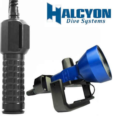 Halcyon Focus 2.0 Cannister Light