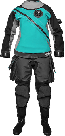 Elite Plus Ladies First Drysuit