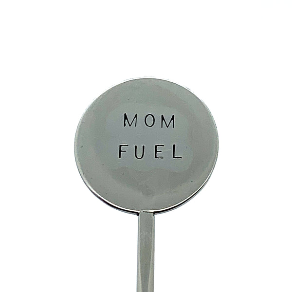 Coffee Stirrer - Mom Fuel