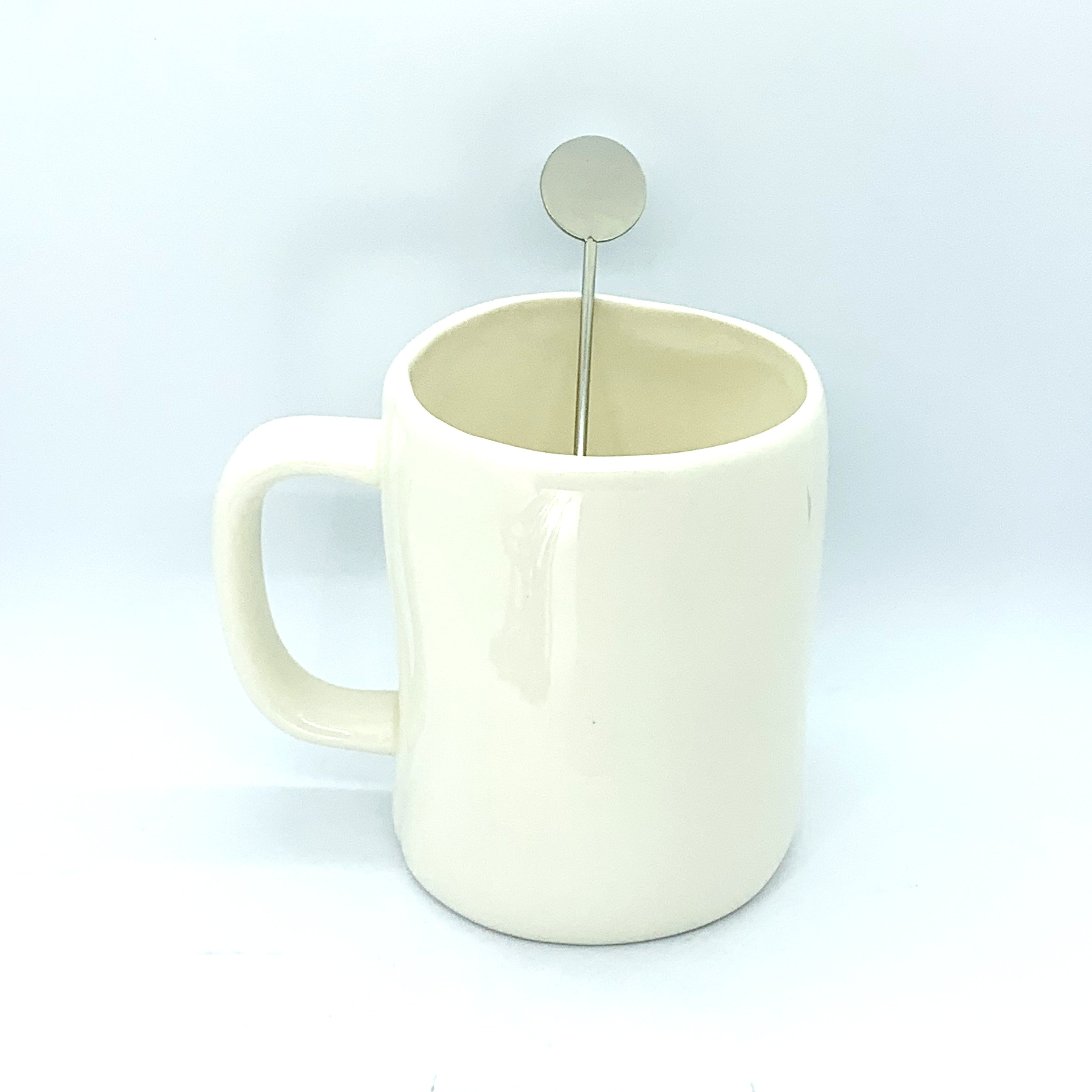 Coffee Stirrer - You Give Me The Jitters
