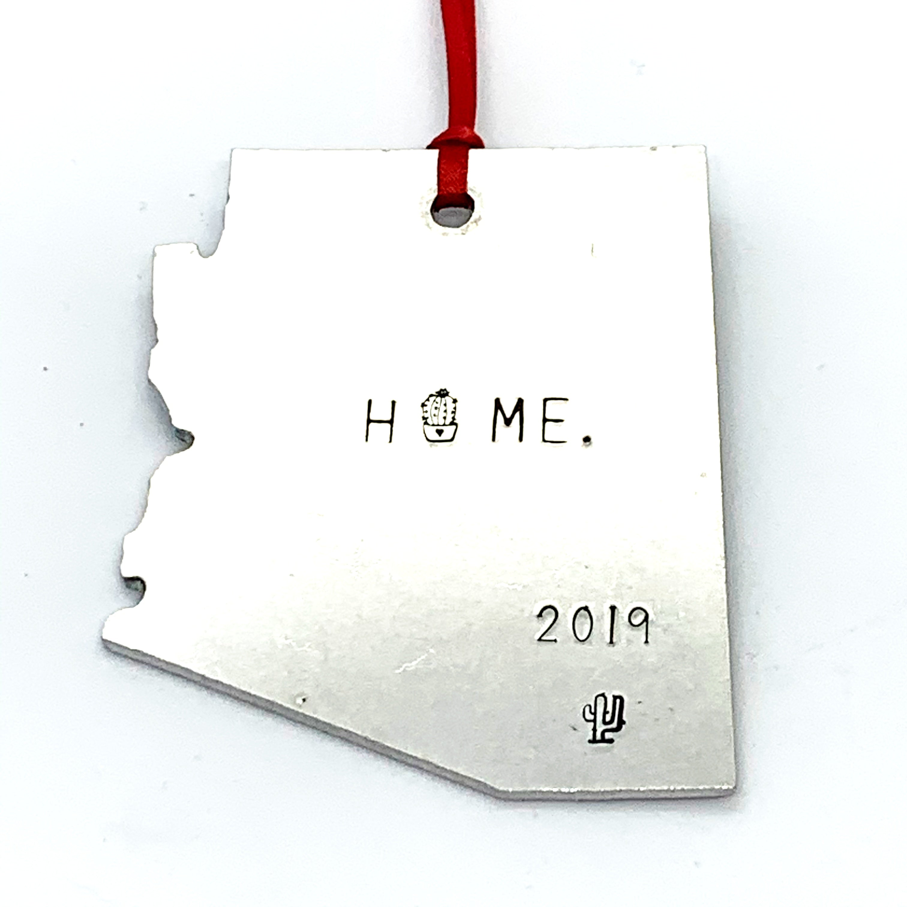 Ornament - AZ Shape - Home - 2019
