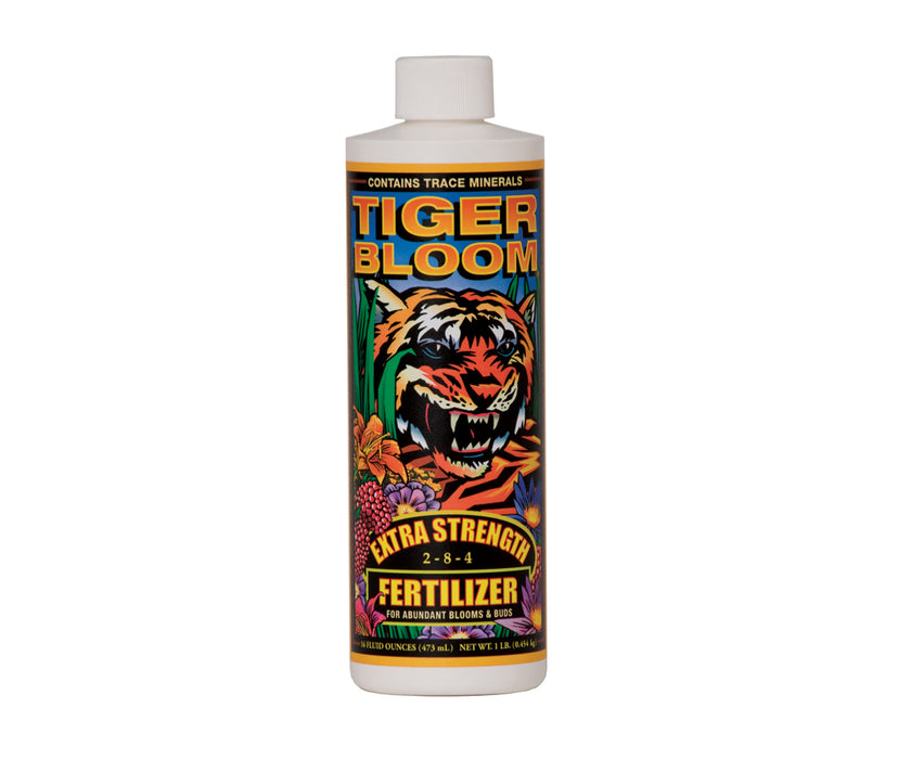 FF Tiger Bloom