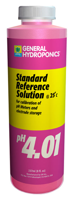 GH pH 4.01 Calibration Solution