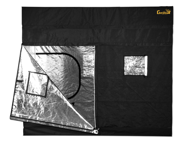 Gorilla Grow Tents Original Line