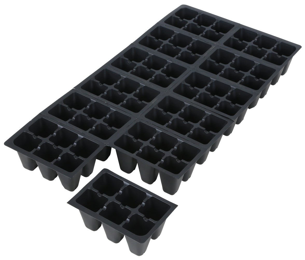 Super Sprouter® 72 Cell 6 Pack Tear Away Insert