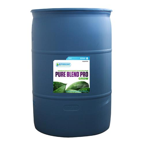 BC Pure Blend Pro Grow