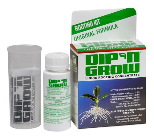 Dip'N Grow Rooting Solution