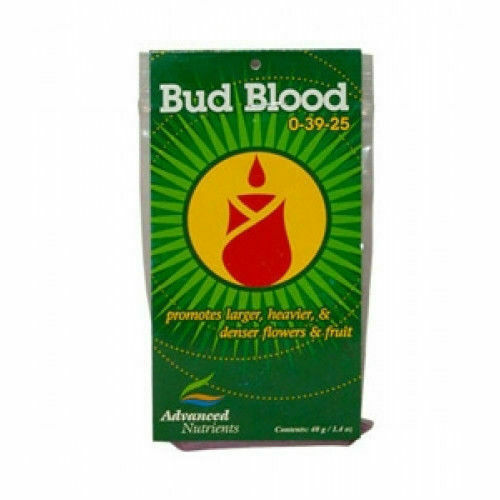 AN Bud Blood 40G