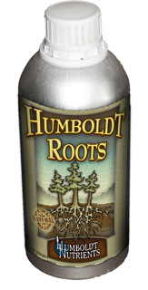 Humboldt Roots, 50 ml