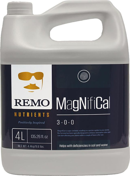 Remo Magnifical