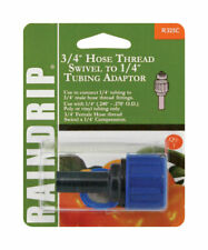 RD R325C Tubing Adapter 3/4 In. Hose Thread