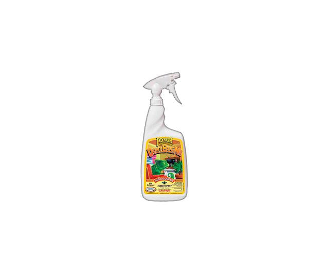 FoxFarm Don't Bug Me Pyrethrin Spray, Ready-to-use, 24 oz