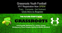 2018 GYFL Fall Junior Varsity League Registration