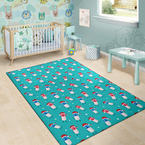 Pill Pattern Print Design A03 Area Rug