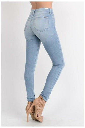 Vacation Mid-Rise Jeans