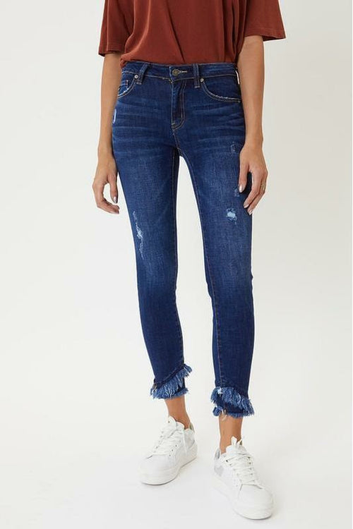 Day to Night Jeans