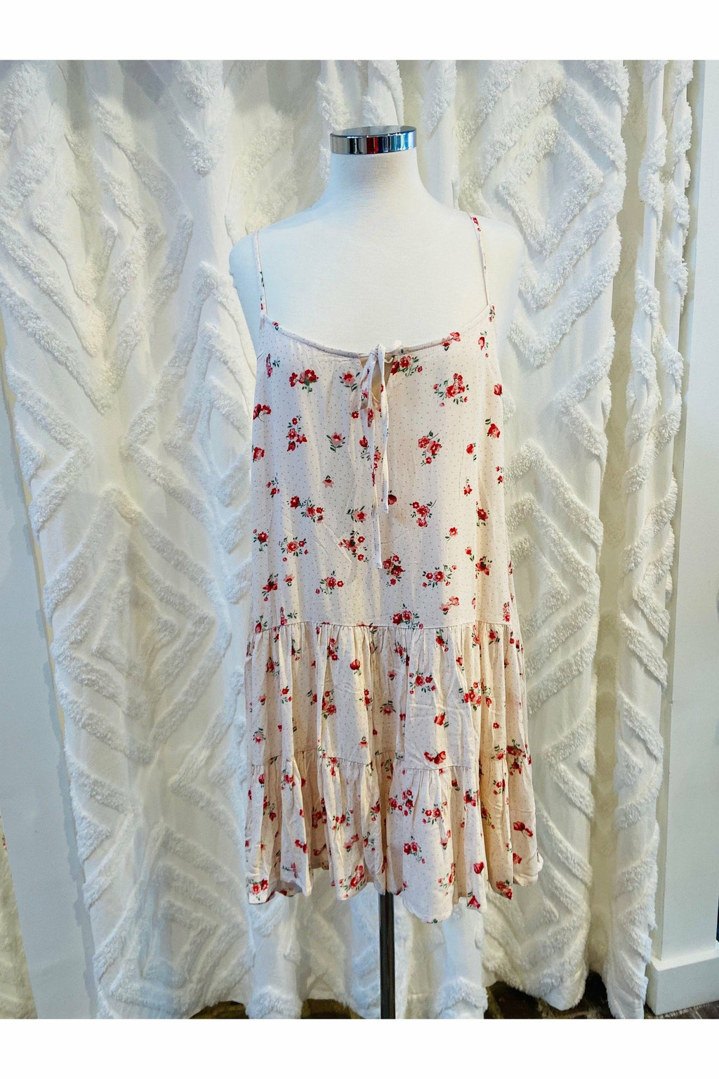 Val Swing Dress
