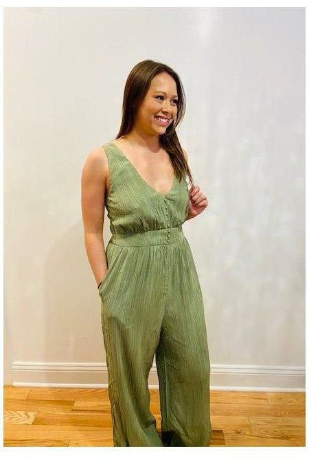 Obsession Jumpsuit