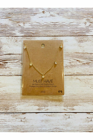 Must Have - Basic Necklace