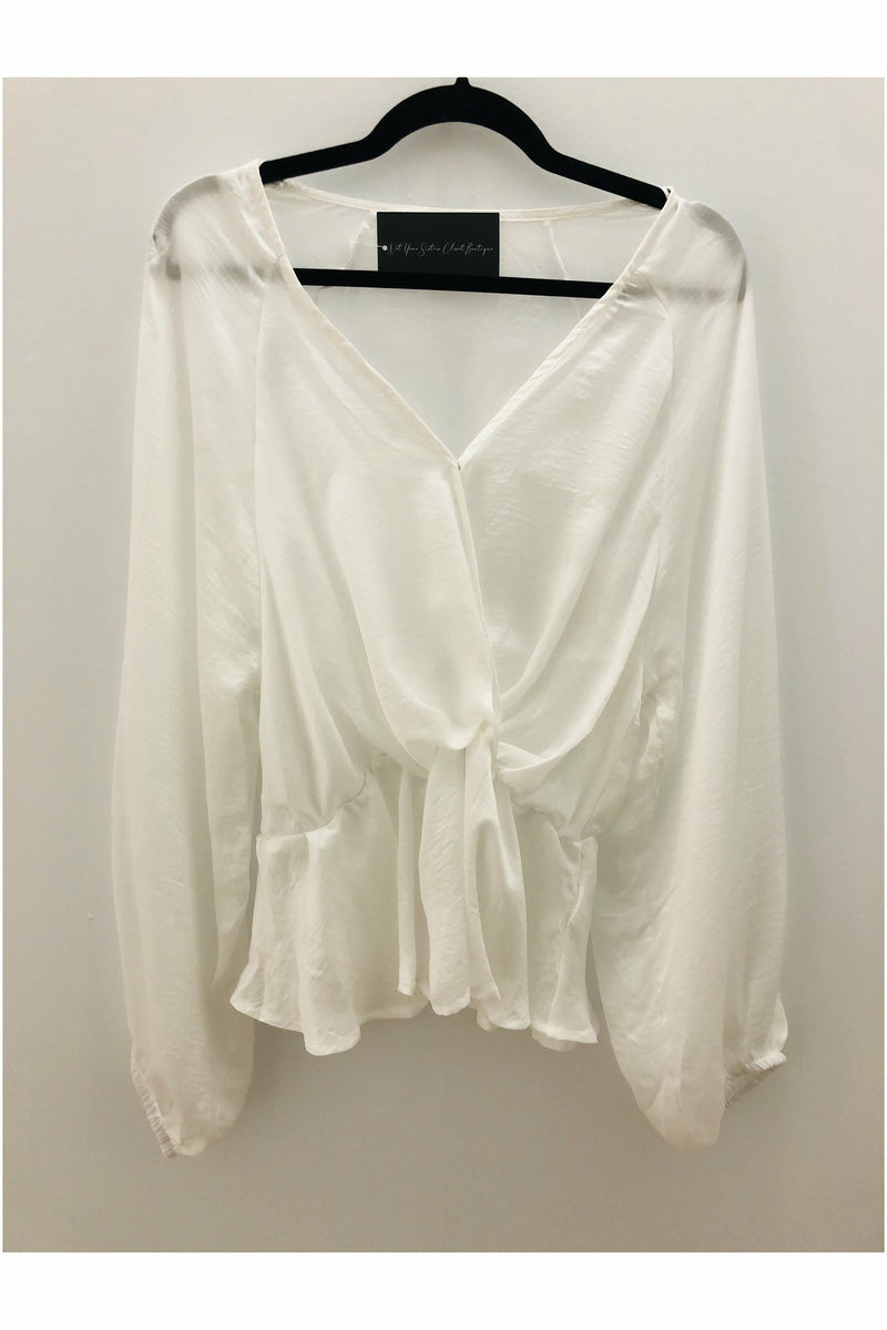Day to Night Blouse