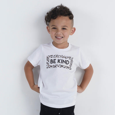 INFAMOUS X KIND IS COOL EVA Kids T-shirt