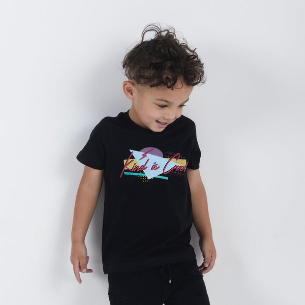 Kylie 80s Kids T-Shirt