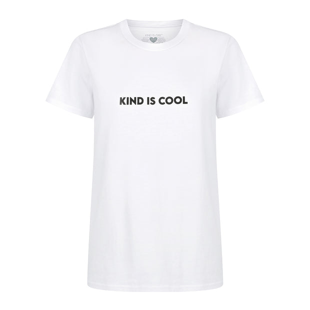 KIC Signature Womens T-shirt