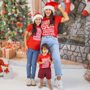 Deck the Halls Womens T-Shirt