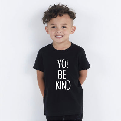 YO! Kids T-shirt