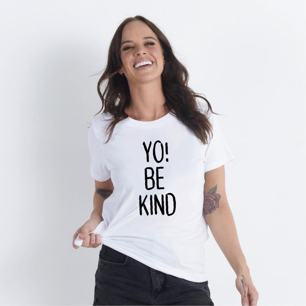 YO! Womens T-shirt