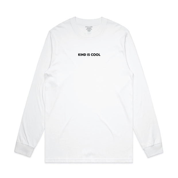 KIC Signature Unisex Long Sleeve