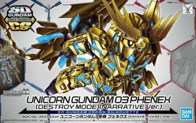 Unicorn Gundam 03 Phenex