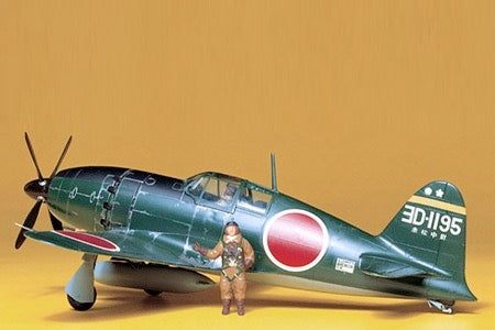 1/48 Tamiya Raiden Jack Kit - CO118