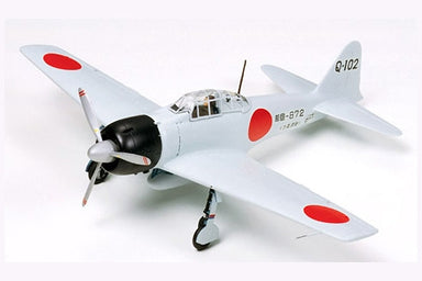1/48 Tamiya A6M3 Zero Fighter Type 32