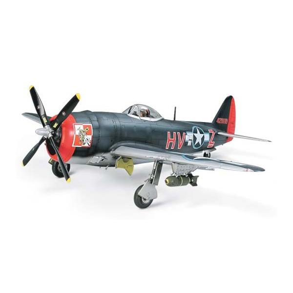 1/48 Republic P-47M Thunderbolt