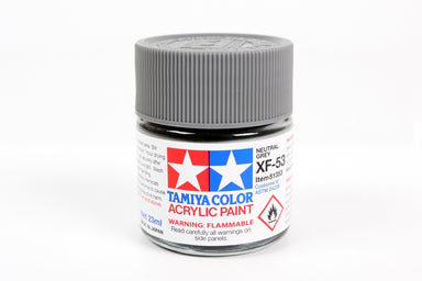 Tamiya XF53 Neutral Grey 23ml
