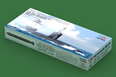 1/350 Hobby Boss Greenville SSN-772