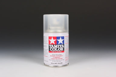 Spray Lacquer TS-13 Clear