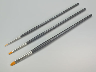 "Tamiya Modeling Brush ""High Finish Standard"""