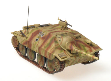 "Hetzer (early) - ""Hilde"", unident.unit, Czechia'45"