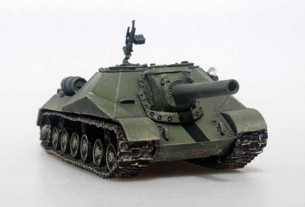 1/72 Russian Object 704 ~ Panzerstahl exclusive