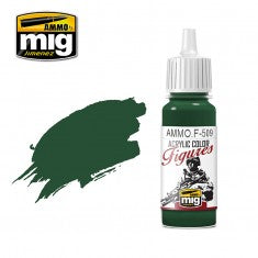 AMMO Uniform Green Base FS-34128