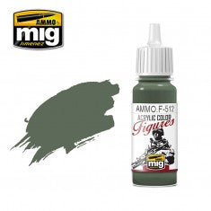 AMMO Field Grey