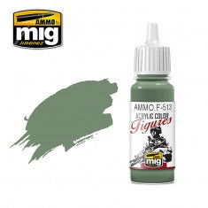 AMMO Field Grey Highlight