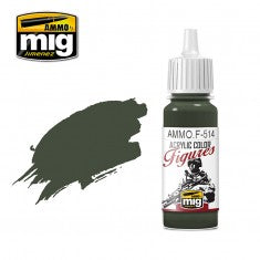 AMMO Field Grey Shadow