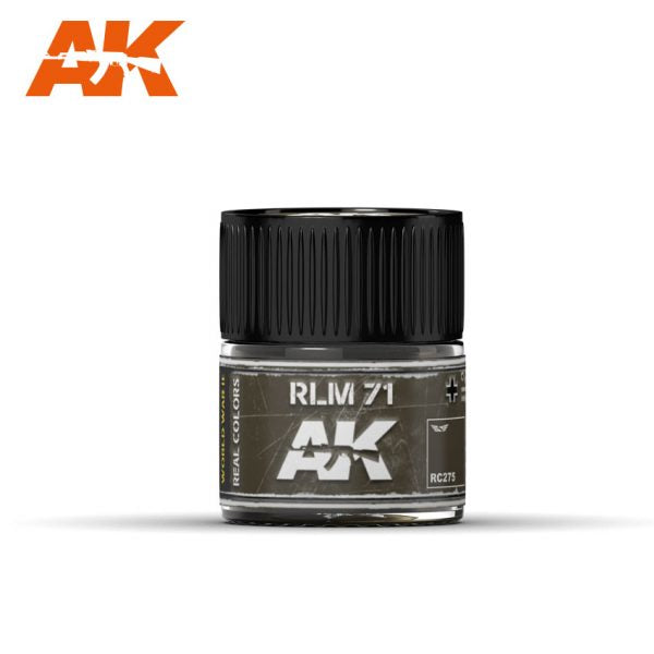 AK Interactive Real Colors : RLM 71