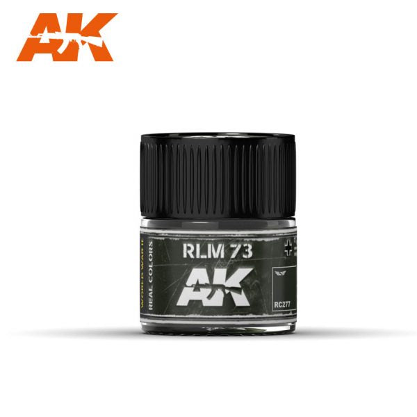 AK Interactive Real Colors : RLM 73