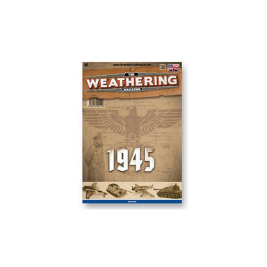 "AMMO The Weathering Magazine No.11 ""1945"""