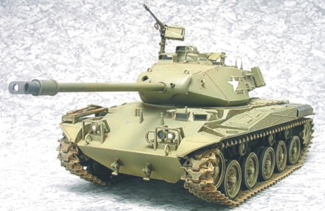 1/35 AFV Club M41A3 WALKER BULLDOG LIGHT TANK